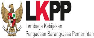 Lowongan Kerja LKPP Bulan Desember 2016