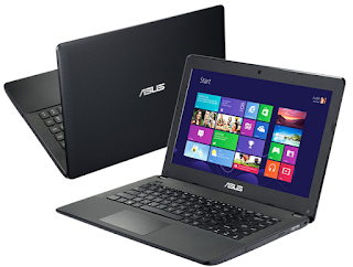 Asus X452L Treiber Windows 7 64bit, Windows 8.1 64bit, Windows 10 64bit