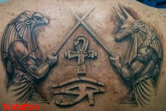 Tatuajes De La Llave De La Vida Egipcia Belagoria La Web De Los