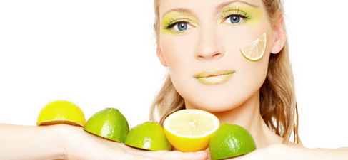 Benefits Of Lemon For Health and Beauty