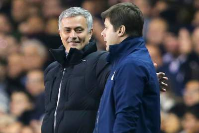 Mourinho and Pochettino different methods, same outcome wanted