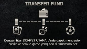 Dompet Utama