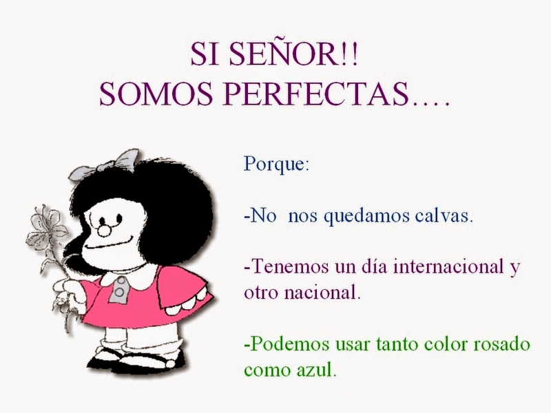 Frases De Mafalda Auto Design Tech