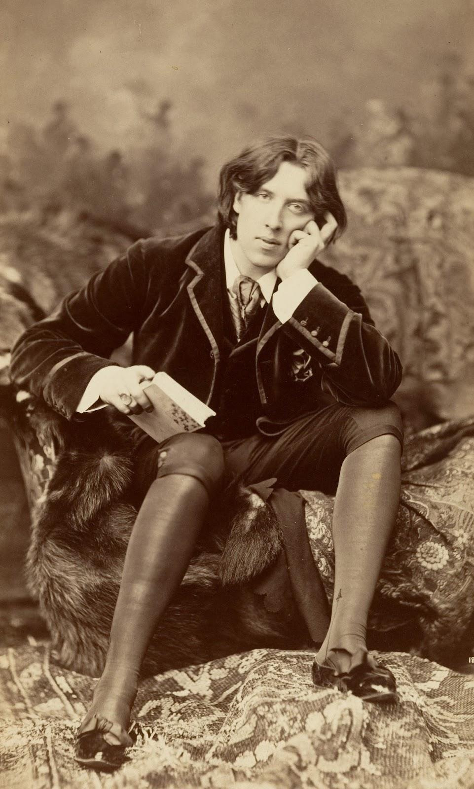 Oscar Wilde Inspirational Quotes