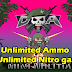 Doodle army 2 : Mini Militia 2.2.58 Mod pro pack + unlimited ammo + boost + no reload