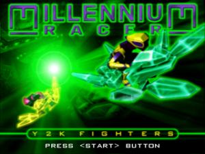Millenium Racer : Y2K Fighters !! 12014_300