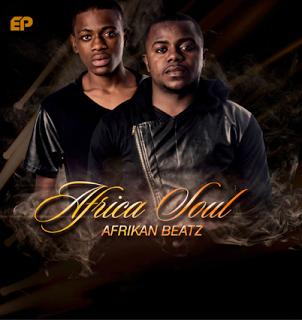 Afrikan Beatz - The Jungle (2016)