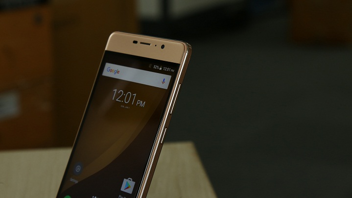 Primo RM3s hands-on review