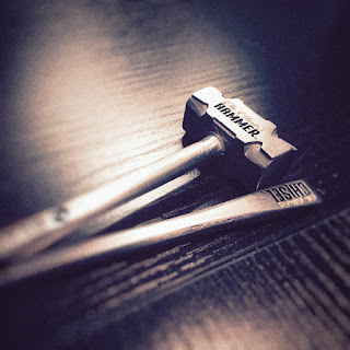 hammer and chisel, what is hammer and chisel, hammer and chisel release date, equipment hammer and chisel