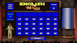 Play the English Wizz