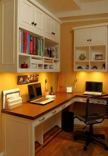 oficina calida