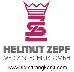 PT. Helmut Zepf Indonesia