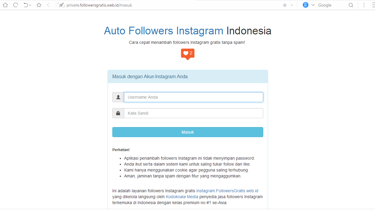 auto follow back instagram