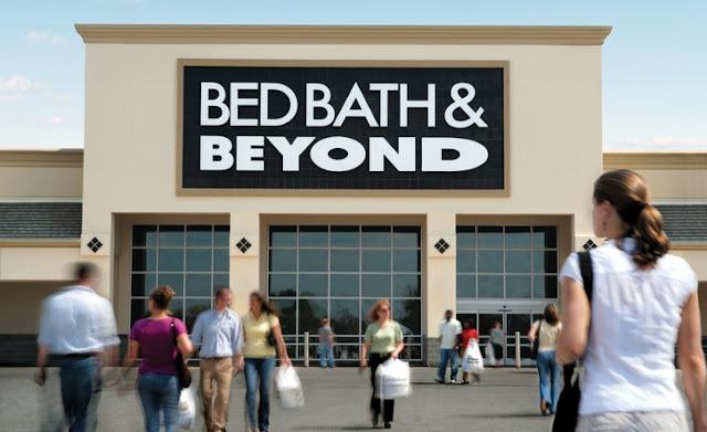 Loja Bed Bath & Beyond em Nova York | Casa e decoração