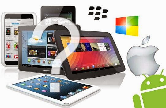 tips tricks android smartphones quelle tablette android choisir. Black Bedroom Furniture Sets. Home Design Ideas