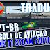 Grátis-Tradução em PT-BR da Escola de Aviação do X-Plane 11