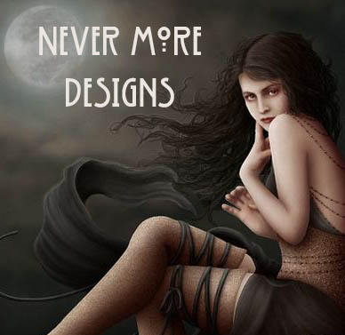 My Gothic Designs Blog