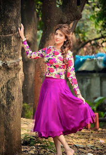 Bidya Sinha Saha Mim BD Model Stills