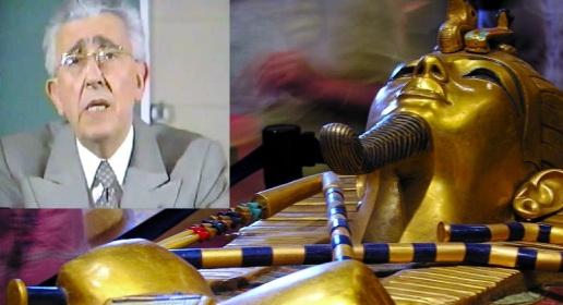 Usai Bedah Mumi Firaun, Dokter Bedah Terpintar di Prancis Ini Langsung Ucapkan Syahadat