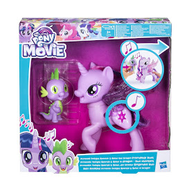 My Little Pony Friendship Duet Twilight Sparkle Brushable Pony