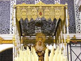 El Obispado dice NO a la Procesión Extraordinaria del Nazareno de Cádiz