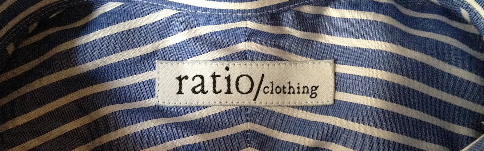 On average, Ratio Clothing offers 0 codes or coupons per month. Check this page often, or follow Ratio Clothing (hit the follow button up top) to keep updated on their latest discount codes. Check for Ratio Clothing's promo code exclusions. Ratio Clothing promo codes sometimes have exceptions on certain categories or brands/5(3).