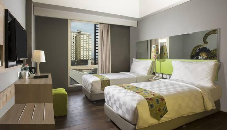 Pesonna Hotel di Semarang Jawa Barat Indonesia
