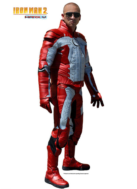 Creative Iron Man Inspired Products and Designs (15) 2