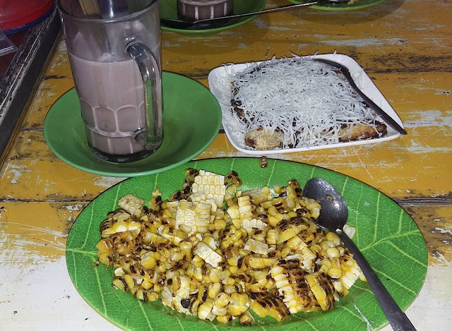 Café Jagung Jaya Abadi