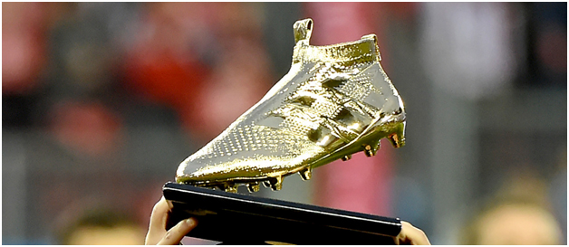 Who will win the Golden Boot at the World Cup 2018 ...