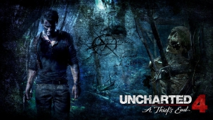 CONSOLE POISON -- UNCHARTED SERIES