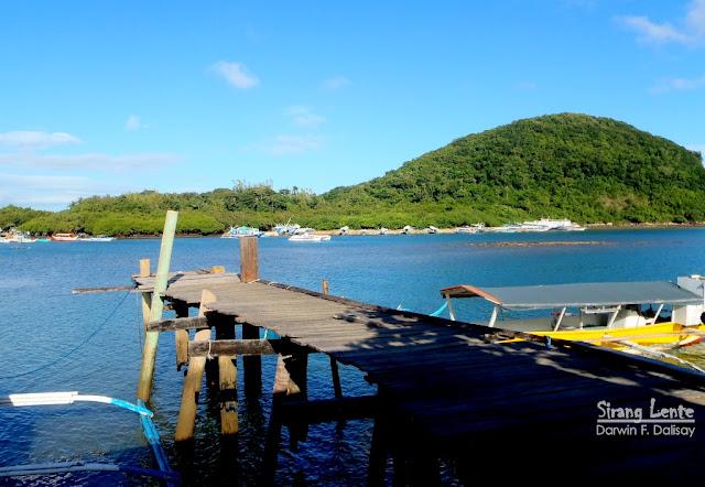 Tourist Spots in Puerto Galera