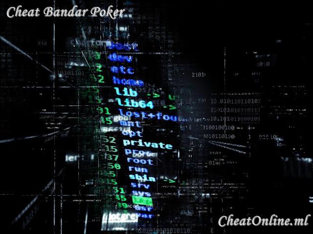 Cheat Bandar Poker, Buat Akunnya Dan Menangkan Permainannya
