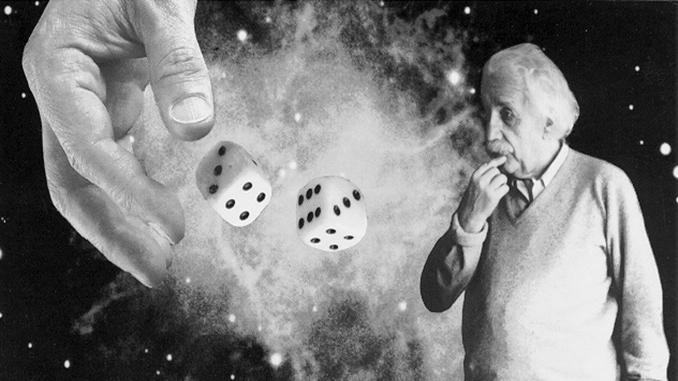 Einstein y el Dios de Spinoza