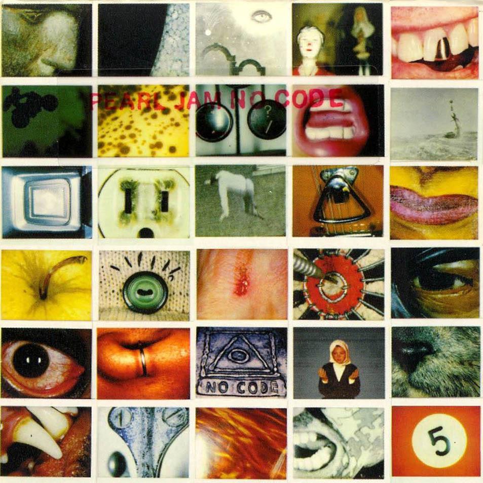 UltraMegaPost Pearl Jam Discografia (23 discos)M - Identi