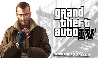تحميل لعبة GTA IV بحجم صغير جدا للأندرويد برابط مباشر(ميديافاير)
