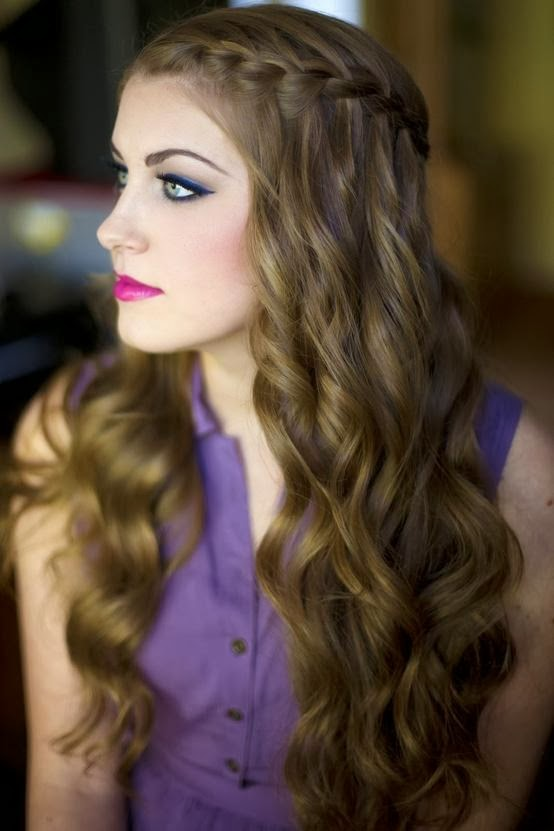Admirable Best Style Hairpunky Desember 2013 Hairstyle Inspiration Daily Dogsangcom