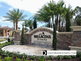 Bellacina by Casey Key Nokomis FL new homes for sale