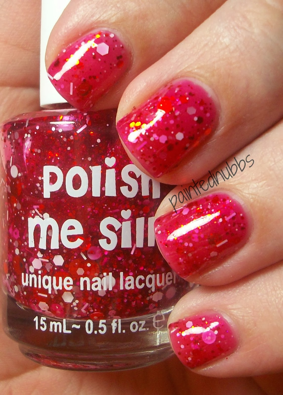 Polish Me Perfect