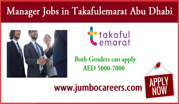 UAE company jobs openings, Abu Dhabi jobs with attractive salary 2018,