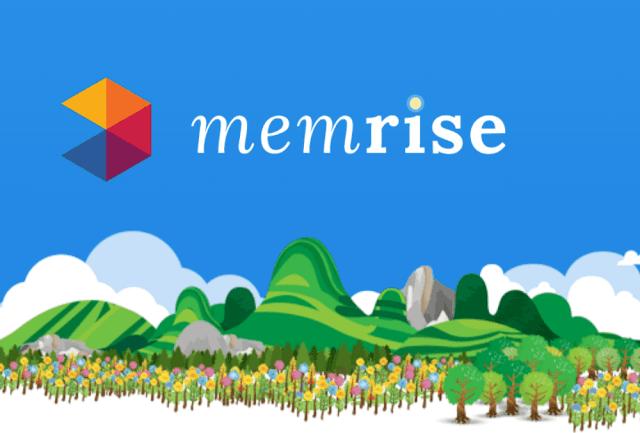 сервис для изучения слов Memrise рки