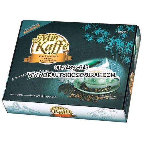 Min Kaffe Hai-O