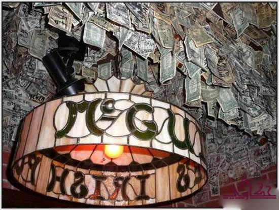 750 الف دولار تغطى جدران مطعم 298.jpg