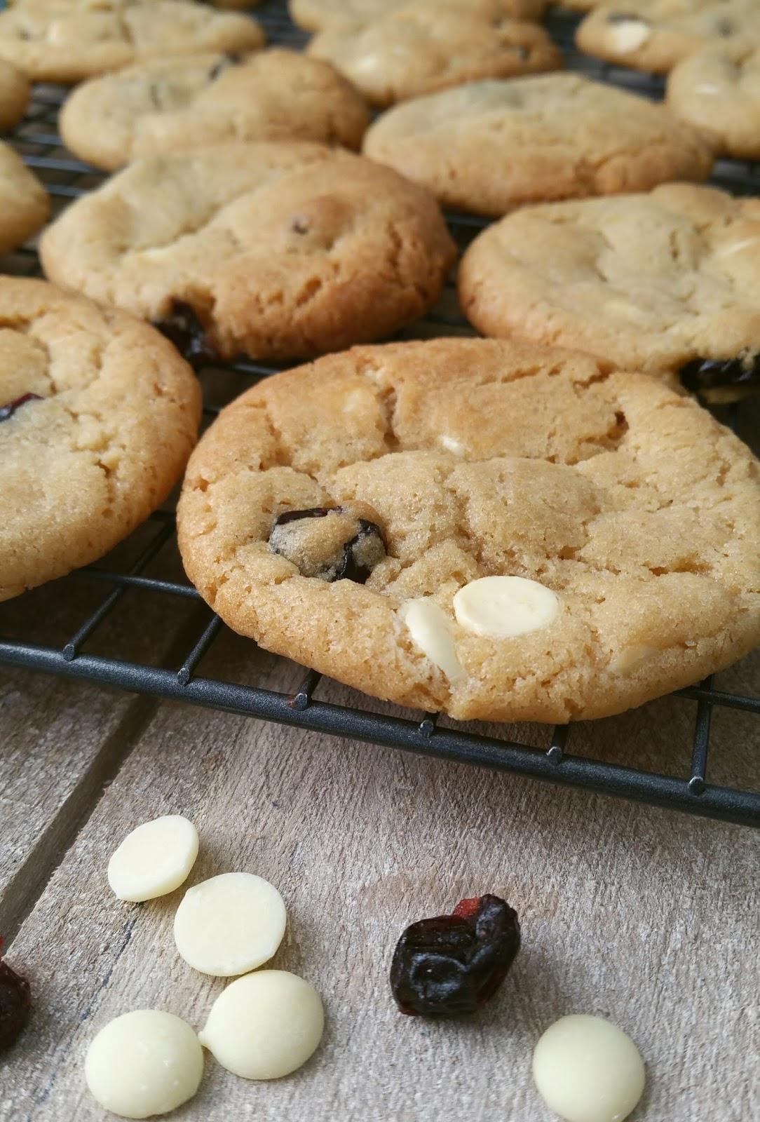 amerikaanse chocolade koekjes recept