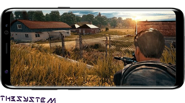 Officially PlayerUnknown Battlegrounds's game available for Android phones walaivon after a long wait and be the first to carry it
