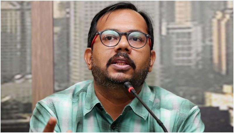 Aktivis Kontras Haris Azhar