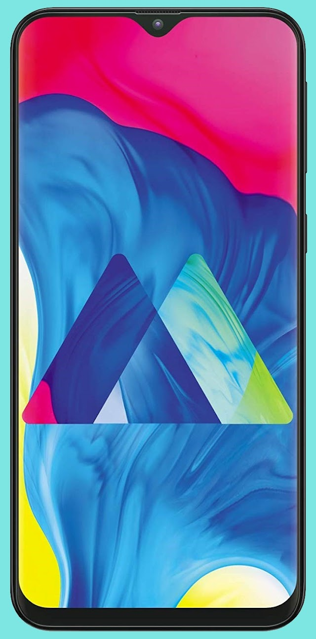 New Samsung Galaxy M10 Price In India