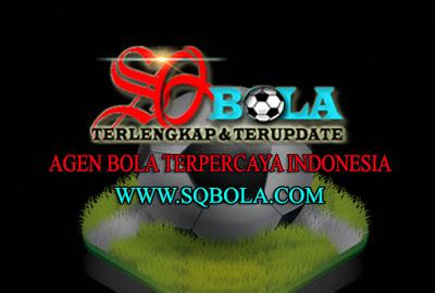 AGEN BOLA TERPERCAYA INDONESIA