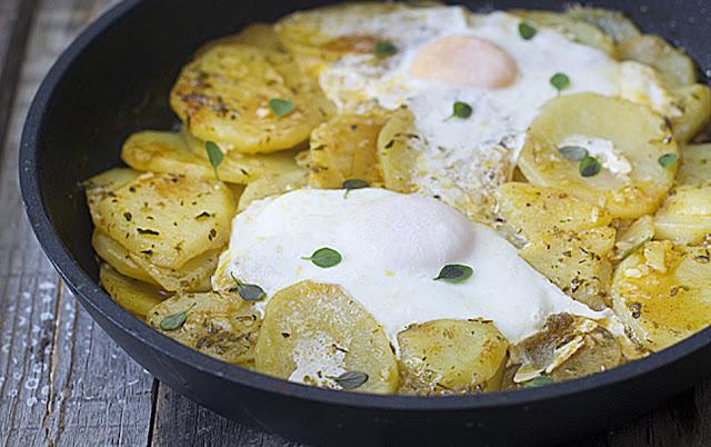 15 Recetas De Patatas Ricas Fáciles Y Económicas Cocina