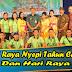 Hari Raya Nyepi dan Saraswati  Bersamaan di Tahun 2018